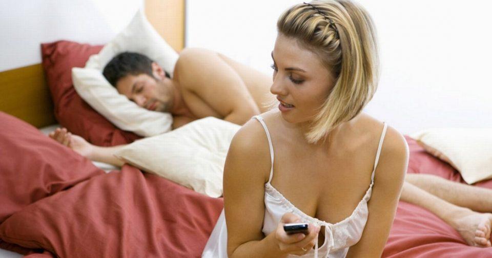Как проверить изменяет ли жена: уличить жену в измене, способы и признаки определения, узнать про измену