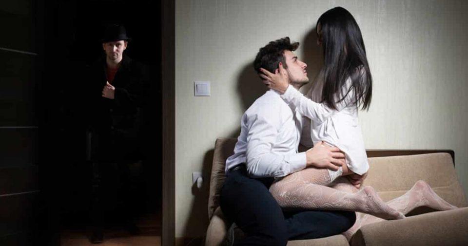Признаки измены жены