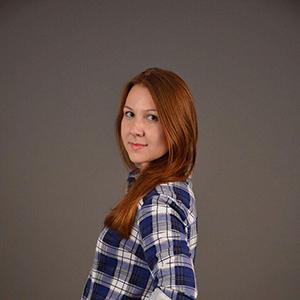 Елизавета Тиунова