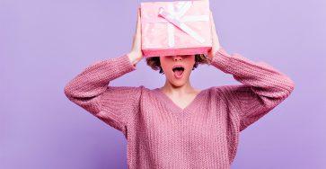 Что подарить любимой девушке или просто подруге
