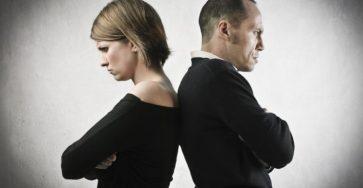 Ревность в отношениях: психология