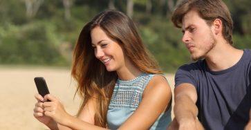 Как заставить мужа ревновать и бояться потерять жену