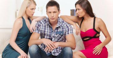 Как перестать ревновать любовника к другим женщинам