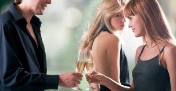 Ревность к прошлому девушки и мужчины: что делать?
