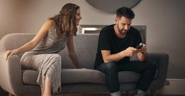 Ревную парня к бывшей девушке: как перестать