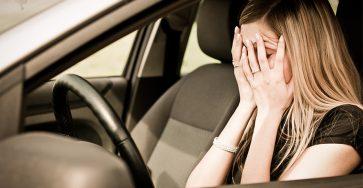 Амаксофобия: боязнь транспорта, автомобилей и автобусов